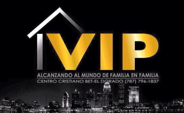 VIP - Discipulado
