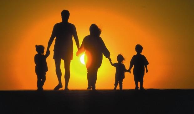 Las Promesas De Dios Para Tu Familia